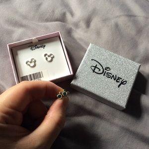 Mickey Icon Earring Bundle